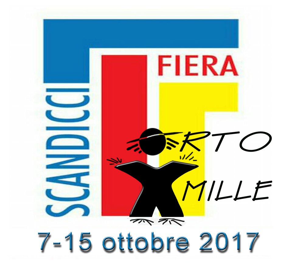 Fiera di Scandicci 2017